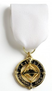 Venturing Gold Award