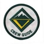 Crew Guide Emblem