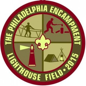 3rd Annual Philadelphia Encampment Patch