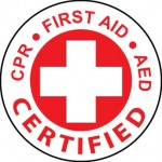 2016 First Aid, CPR, AED Certification Course